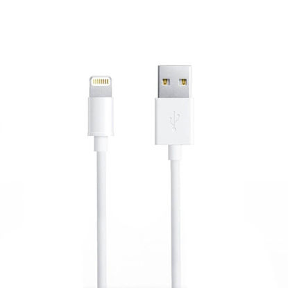 Cablu iPhone USB to Lightning F1