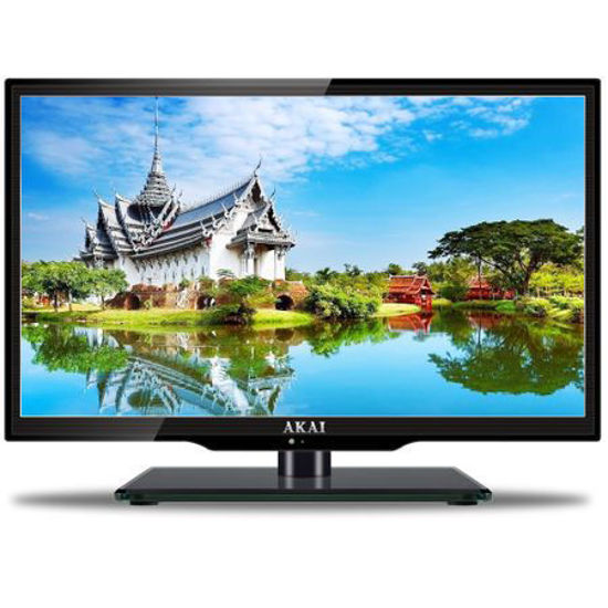 Imagine LED HIGH DEFINITION, 60CM, AKAI LT-2411AD