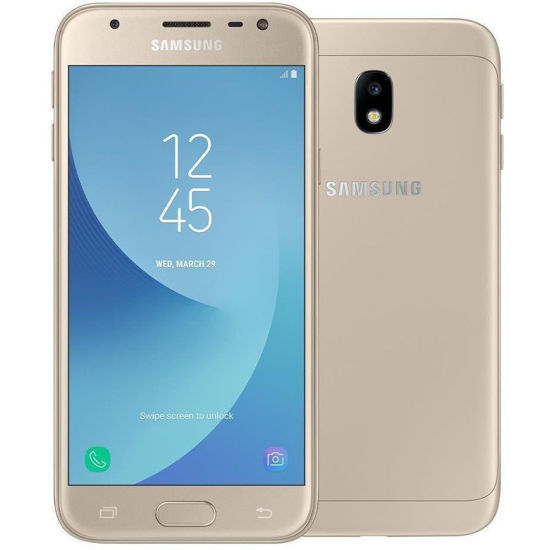 Imagine Samsung Galaxy J3 2017