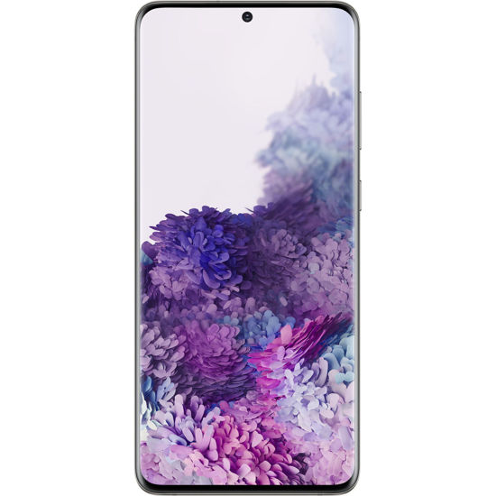 Imagine Samsung Galaxy S20+