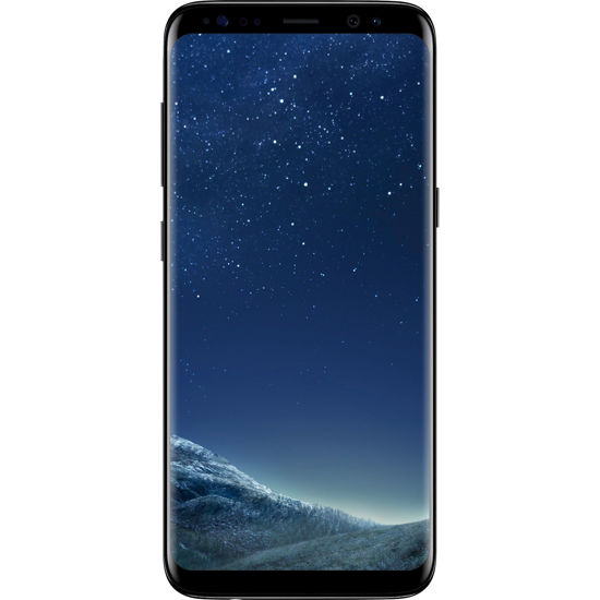 Imagine Samsung Galaxy S8