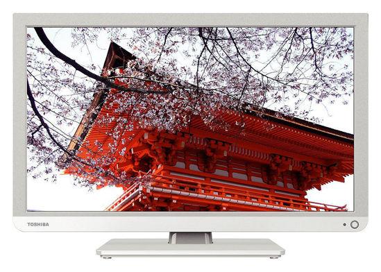 Imagine Toshiba 32W1334DG