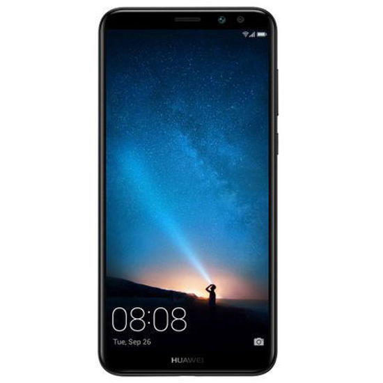 Imagine Huawei Mate 10 Lite