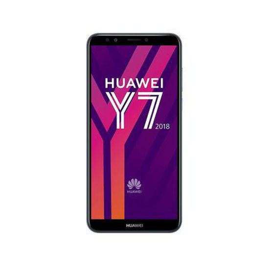 Imagine Huawei Y7 2018