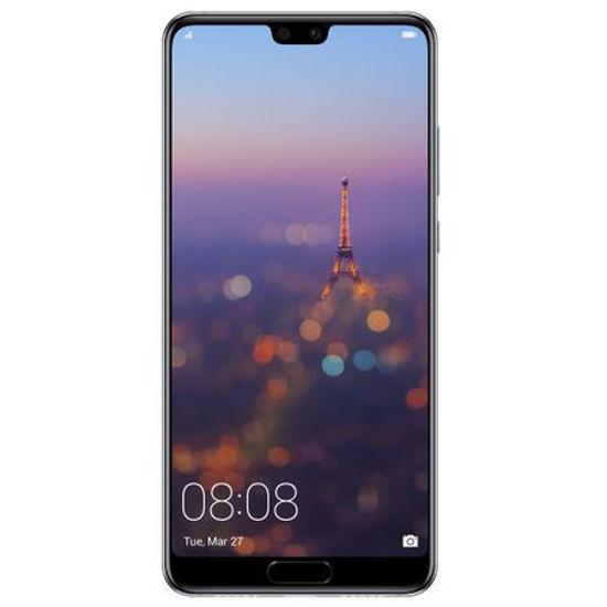 Imagine Huawei P20