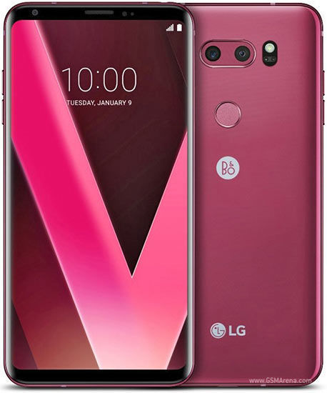 Imagine LG V30