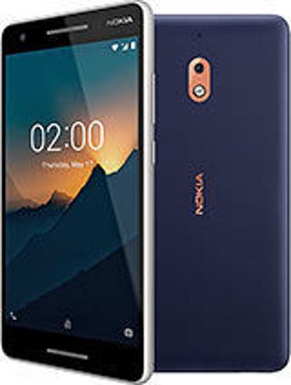 Imagine Nokia 2.1