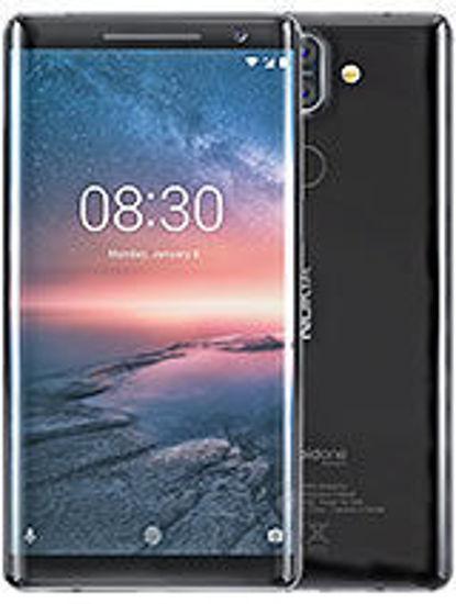 Imagine Nokia 8 Siroco
