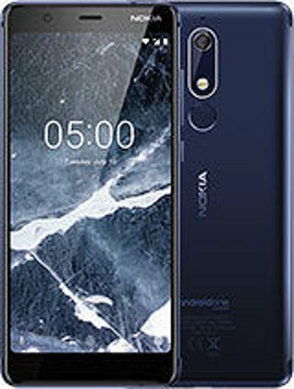 Imagine Nokia 5.1