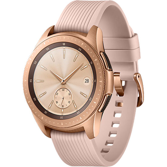 Imagine Samsung Galaxy Watch 42mm Rose Gold