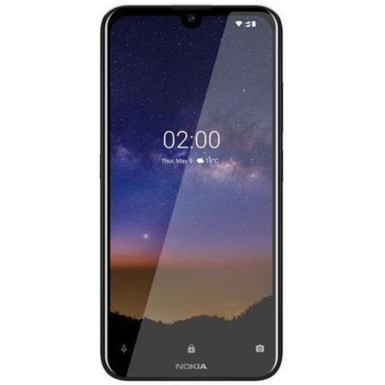 Imagine Nokia 2.2