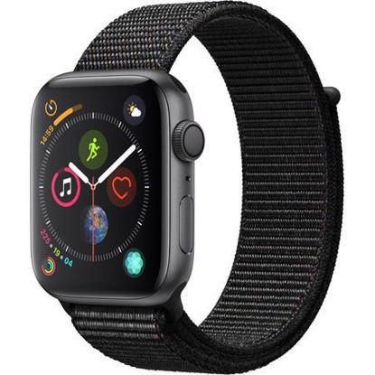 Imagine Apple Watch Seria 4 44mm Nike Edition