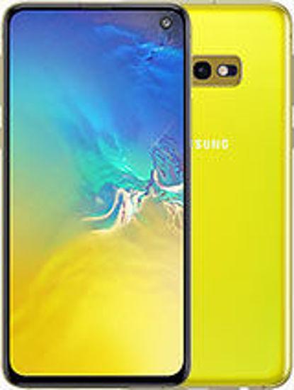Imagine Samsung Galaxy S10e