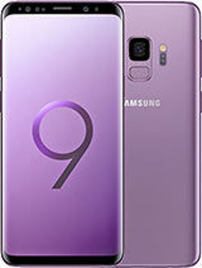 Imagine Samsung Galaxy S9