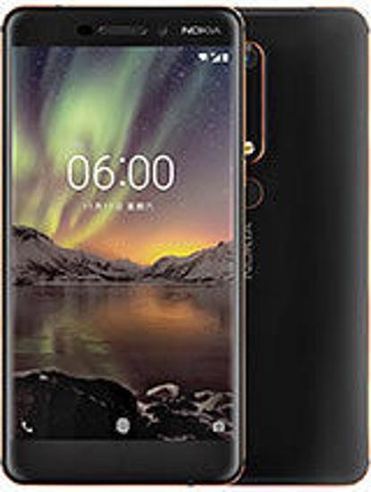 Imagine Nokia 6.1