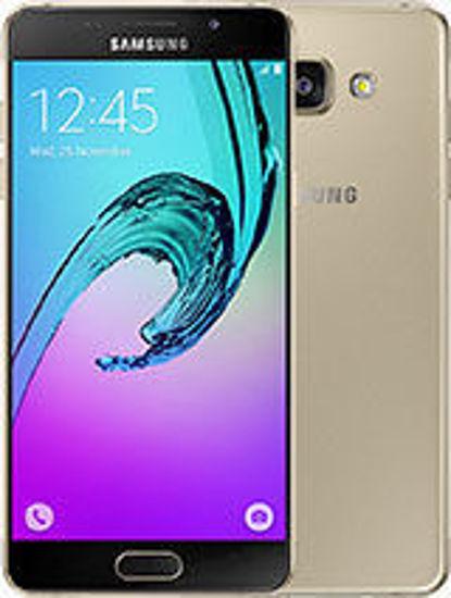 Imagine Samsung Galaxy A5 2016
