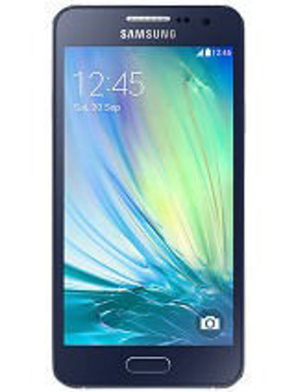 Imagine Samsung Galaxy A3 2015