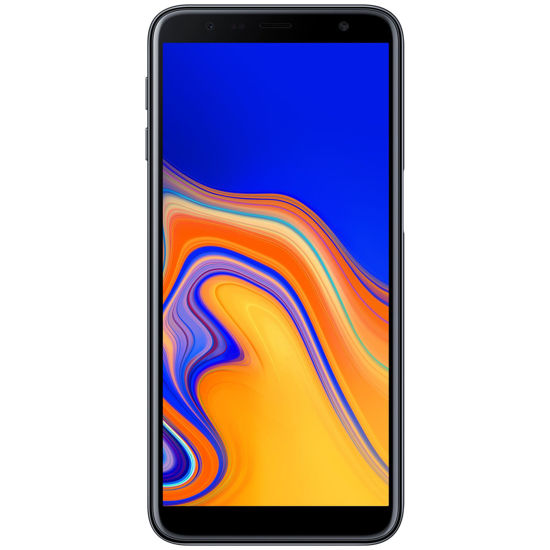 Imagine Samsung Galaxy J6 Plus