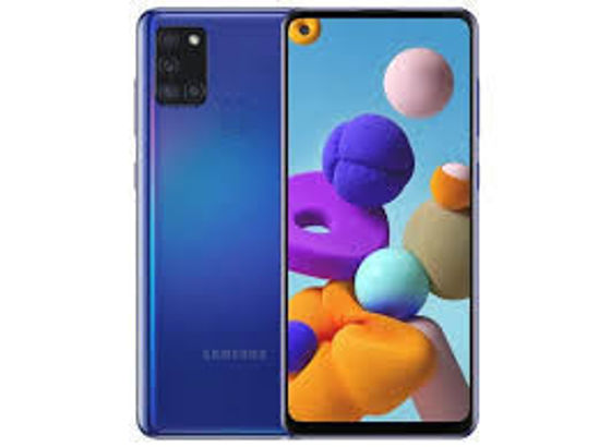 Imagine Samsung Galaxy A21S