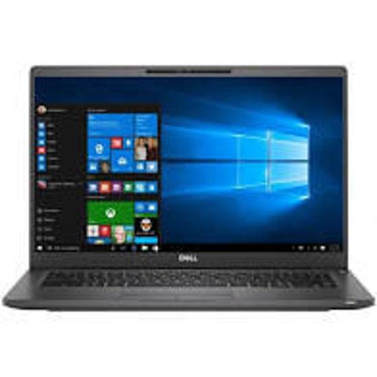 Imagine Dell Latitude 7400