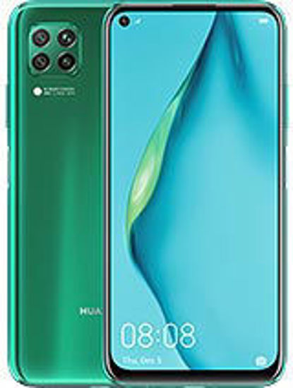 Imagine Huawei P40 Lite