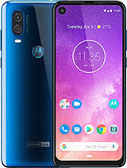 Imagine Motorola One VIsion