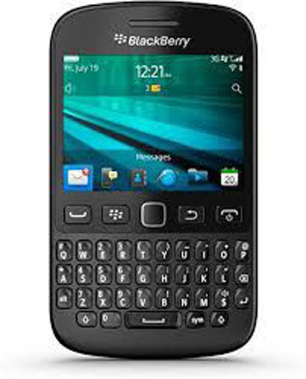 Imagine BlackBerry 9720