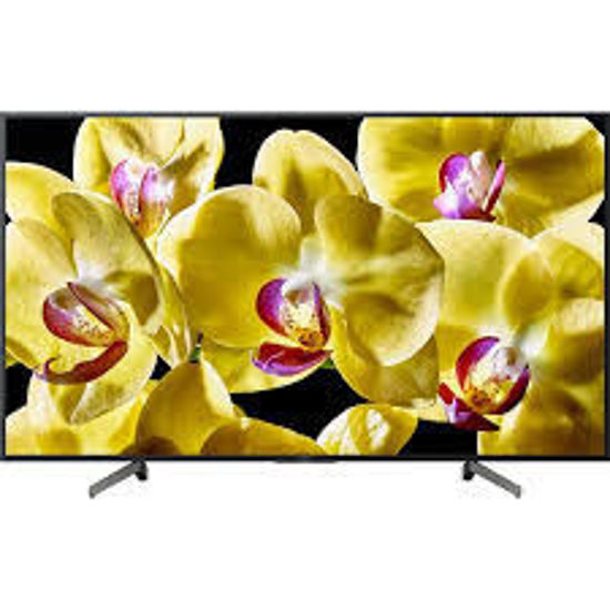 Imagine Sony BRAVIA  Smart TV Android 189cm,75XG8096,4K