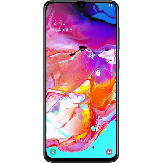 Imagine Samsung Galaxy A70