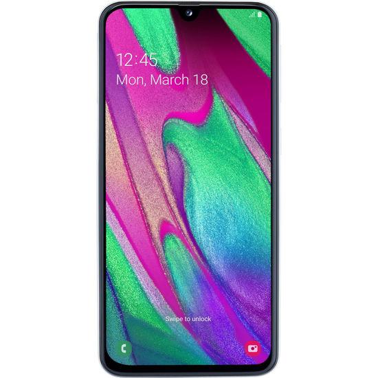 Imagine Samsung Galaxy A40