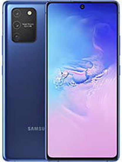 Imagine Samsung Galaxy S10 Lite