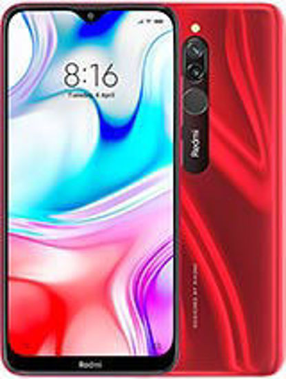 Imagine Xiaomi Redmi 8