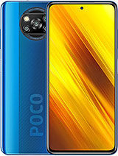 Imagine Xiaomi Poco X3 NFC SIGILAT