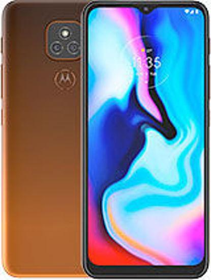Imagine Motorola Moto E7 Plus