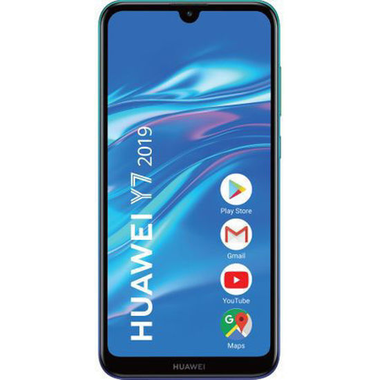 Imagine Huawei Y7 2019