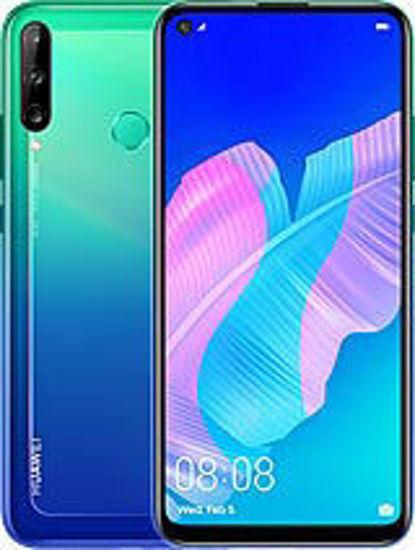 Imagine Huawei P40 Lite E