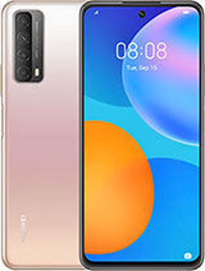 Imagine Huawei P Smart 2021
