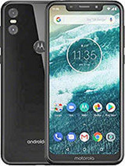Imagine Motorola One Lite