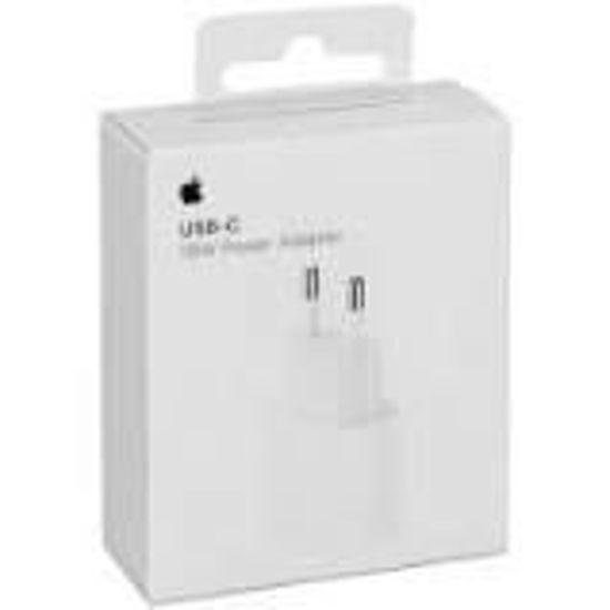 Imagine Incarcator Apple 18W