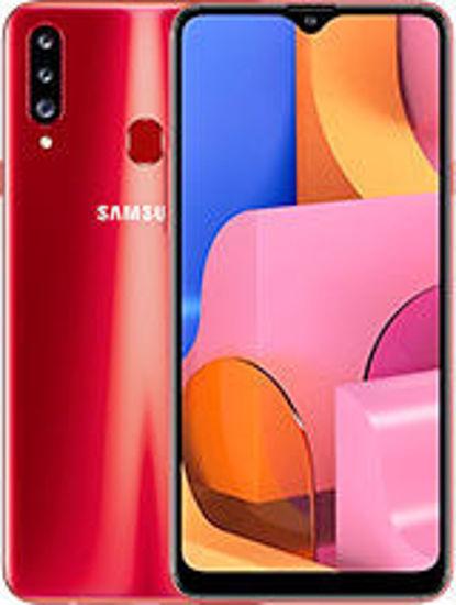 Imagine Samsung Galaxy A20S