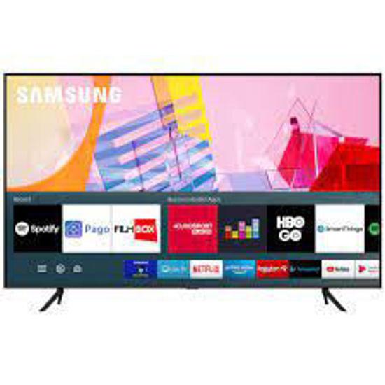 Imagine SAMSUNG QLED Smart TV 50Q60TA 125cm 4K
