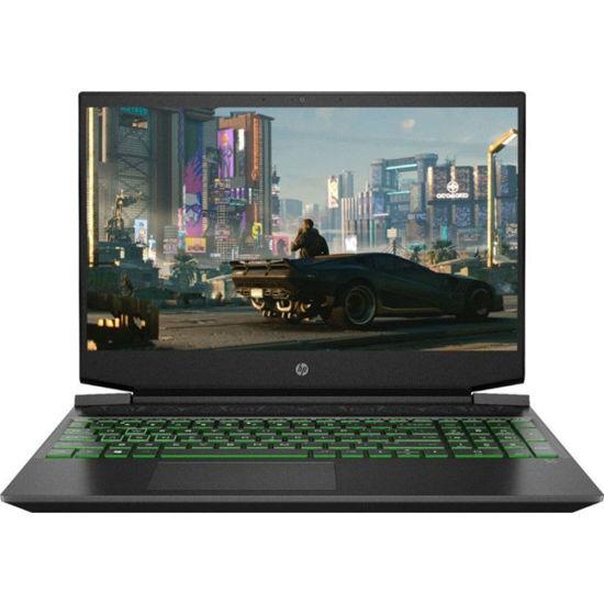 Imagine HP Pavilion Gaming Laptop Model 15 I5 9th Gen 144Hz