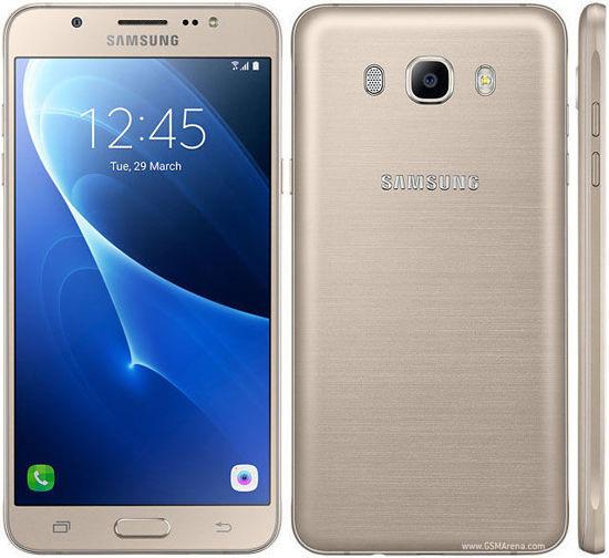 Imagine Samsung Galaxy J7 2016