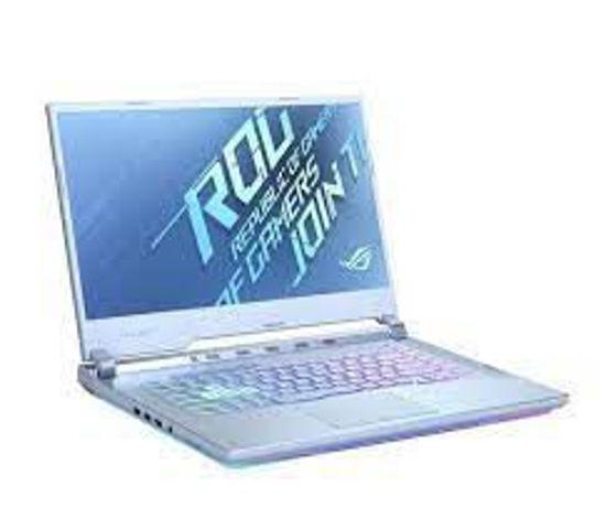 Imagine Asus Rog Strix i7-10750H / 16GB RAM / NVIDIA RTX 2060 / SSD 512GB